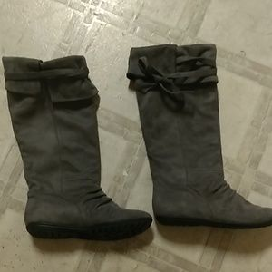 Report Shoes - Cozy boots